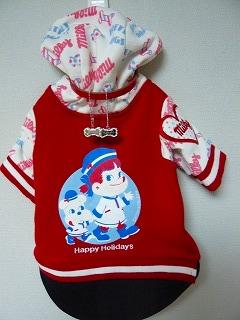 クリスマスプレゼント・2