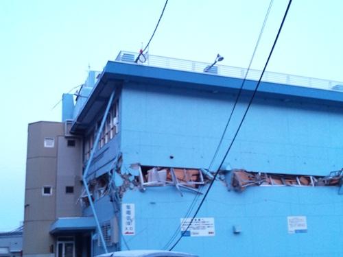 3・11地震・1