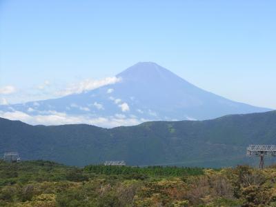 日本一の山!
