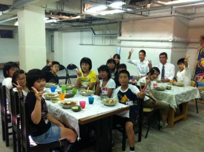 美浜北小学校