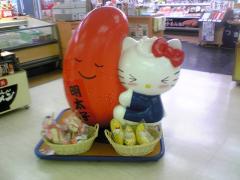 明太子×キティ