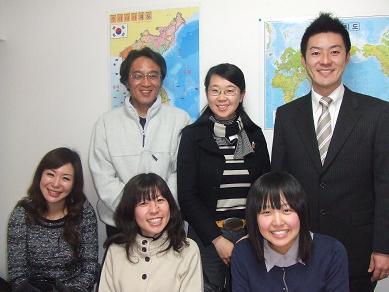 日韓子供シンポジウム ペ先生クラス