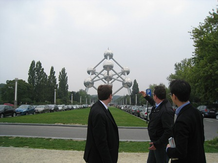 ブリュッセル (3)