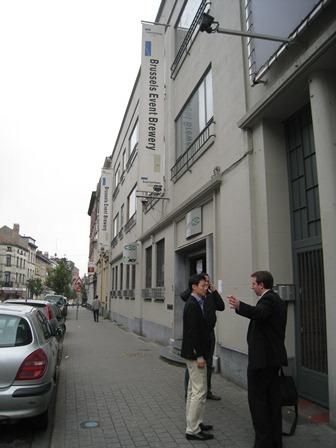 ブリュッセル (2)