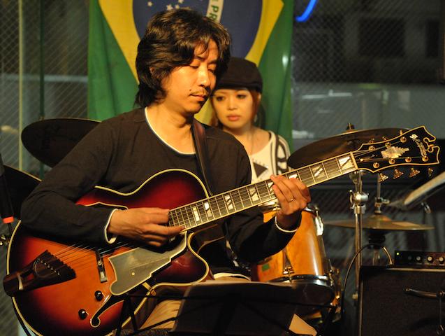 2011/9/22 - 柳武史雄