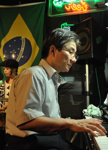 2011/9/22 - 井上裕章さん
