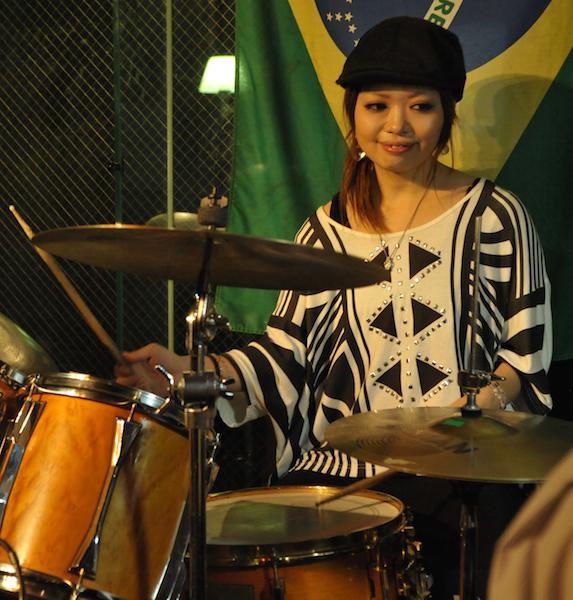 2011/9/22-上野智代さん