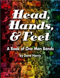 One Man Bands -Dave Harris