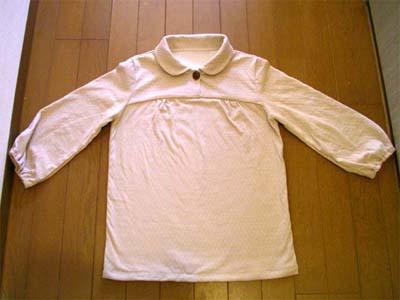 1レディスポロシャツ