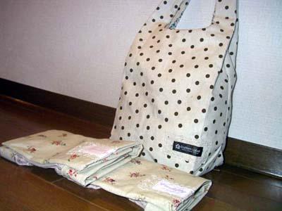 1お買い物袋