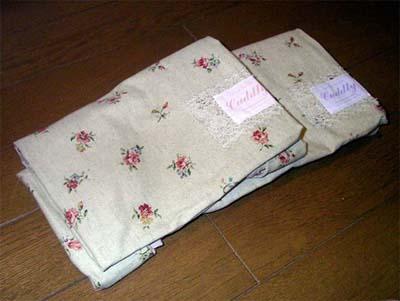 1買い物袋畳