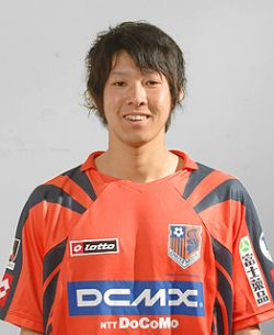 03 Mar 08 - Takuya Aoki
