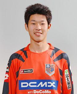 03 Mar 08 - Kohei Tokita