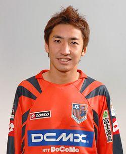 03 Mar 08 - Tomoya Uchida