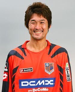 05 Mar 08 - Hiroshi Morita
