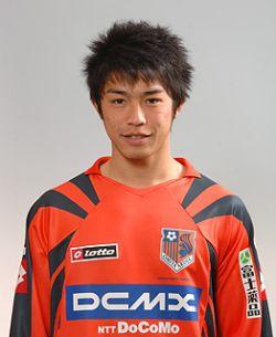 05 Mar 08 - Daisuke Watabe