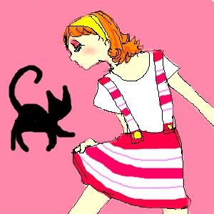 ピンクって英語で書くとPINK