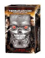 ターミネーター4 T-600 フェイスマスク・ケース付 【Amazon.co.jp 完全限定販売商品】 [Blu-ray]