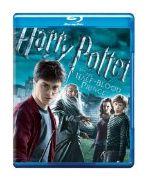 ハリー・ポッターと謎のプリンス (2枚組) [Blu-ray]