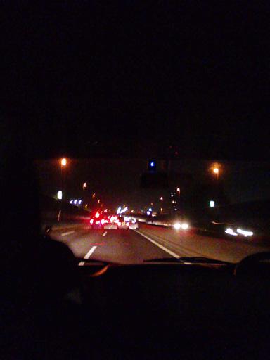 夜高速KC360436