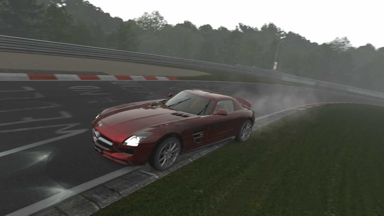 AMGドライビングアカデミー超上級5