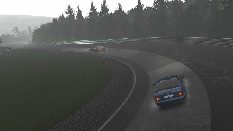 AMGドライビングアカデミー超上級4