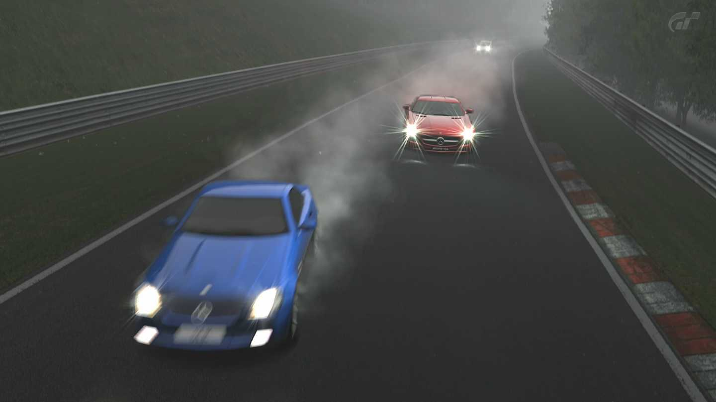 AMGドライビングアカデミー超上級1