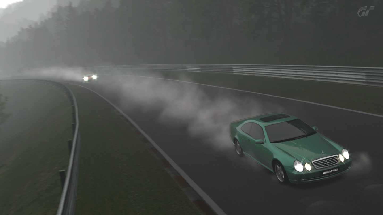 AMGドライビングアカデミー超上級2