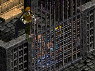 囚われの犬共死亡