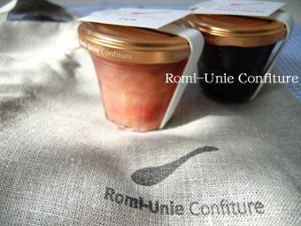 romi unie
