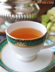 ダージリン ファーストフラッシュ 銀の芽紅茶店