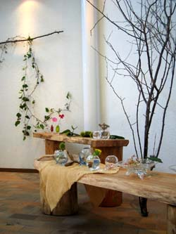 Blog 野の花展09