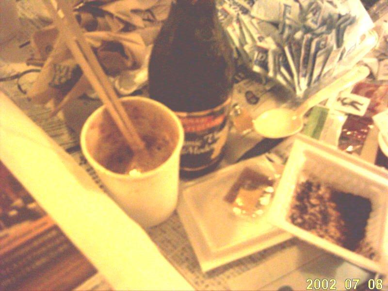 2009.9.14バルサミコと納豆