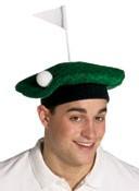 グリーン型 ベレー帽