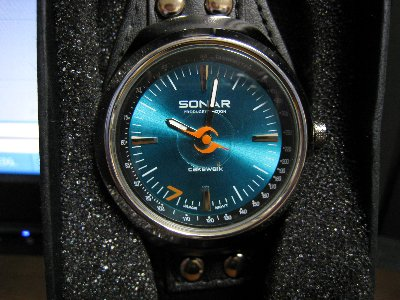 SONAR 7 WATCH