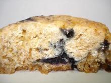 ソフトクッキー断面