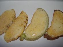 メロンパンラスク