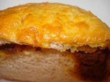 包みカレーチーズ皮