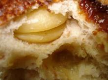 フルーツパンドルナッツ
