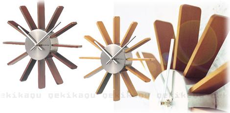 モダン,インテリア時計,北欧時計