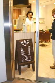 A.R.C☆