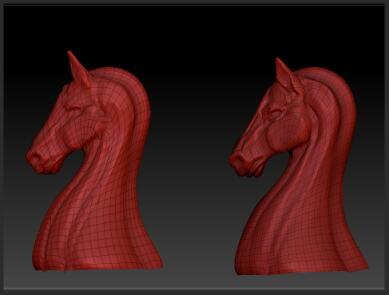 modeling-horse2