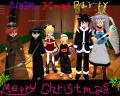 クリスマスパーチィー2