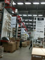 IKEA 大阪