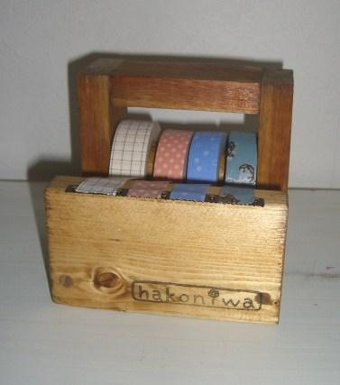 テープ台3