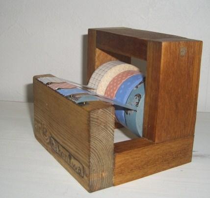 テープ台2