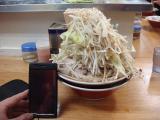 D虎 夕餉 麺