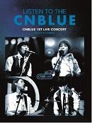 リッスン・トゥ・ザ CNBLUE CNBLUE ファースト・ライブ・コンサート 2010@AX-KOREA [2DVD+PHOTO BOOK]