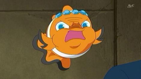 ジュエルペット魚