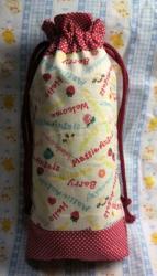 20110619ペットボトルカバー
